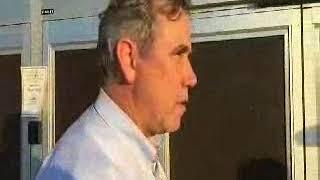 Walmart Detention Center CONFIRMED by Senator Jeff Merkley