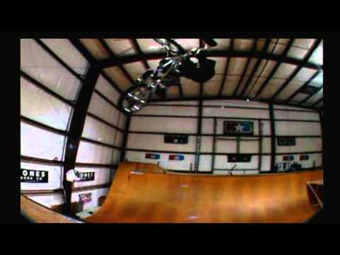 Mat Hoffman's Pro BMX - Hoffman Bike Factory