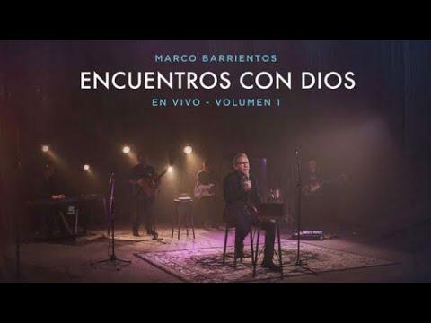 No Hay Nadie Como Tú - Marcos Barrientos ( Feat. Yvonne Muñoz ) 2017