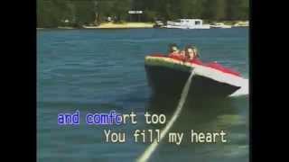 Have I Told You Lately (Karaoke) - Style of Rod Stewart