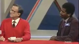 Super Password - Marcia Wallace and Bill Cullen