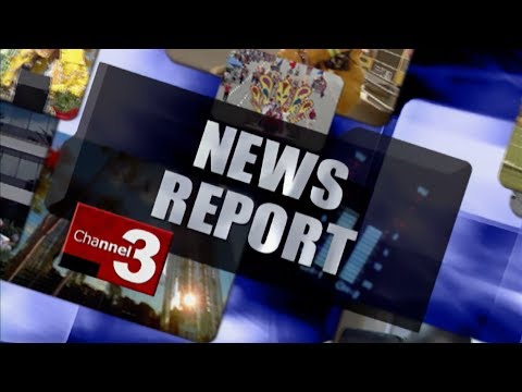 Garden Grove TV3 News Report: November 21, 2017