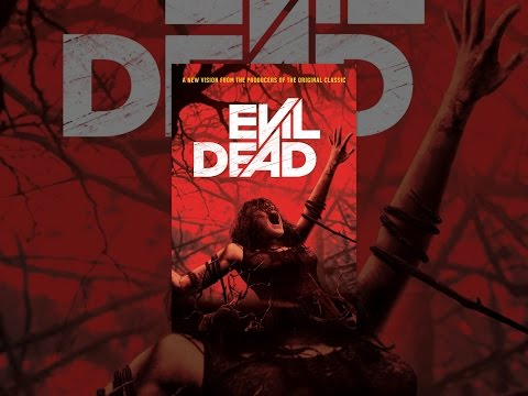 Evil Dead Unrated