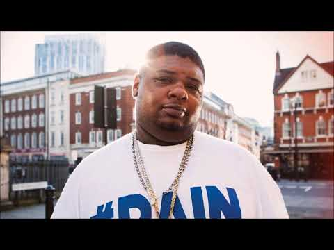 Big Narstie - Young Man Standing 1