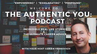 Episode 2 - One Life Changing Idea, My Underdog Story (The Mullet) & Are You A Slave To Your Job?