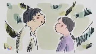 Рыбак Оскус-Оол   детские мультфильмы   детские видео   русские истории   Oksus-ool the fisherman