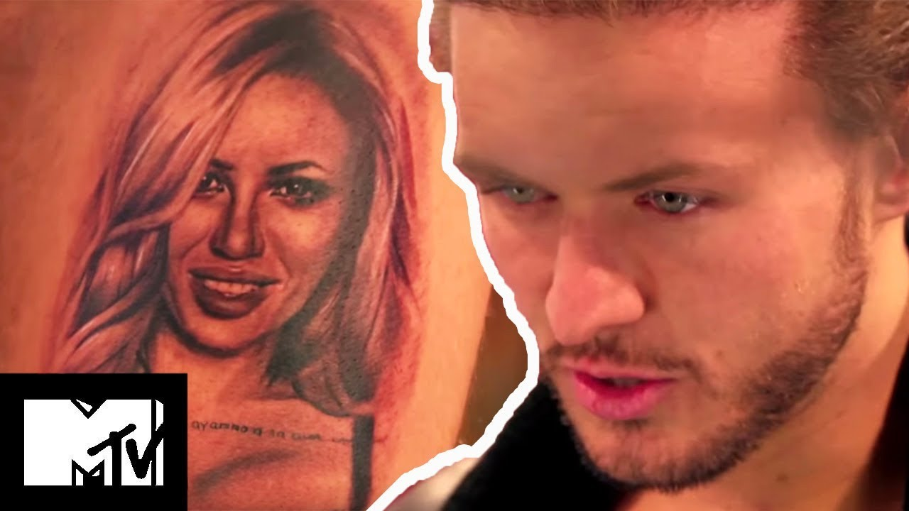 holly s revenge over kyle just tattoo of us youtube