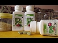 Amway Nutrilite Daily Demo | demonstration