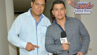 Angel o Demonio Luisito Muñoz y Fredy Montoya