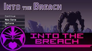 Demo Friend - Into the Breach (PC)