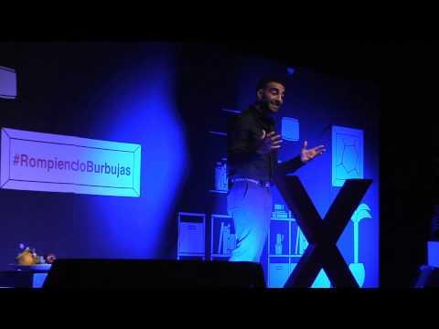 Sé tu mismo para lograr que tus metas sucedan   Simón Levy   TEDxYouth@BosquesDeLasLomas
