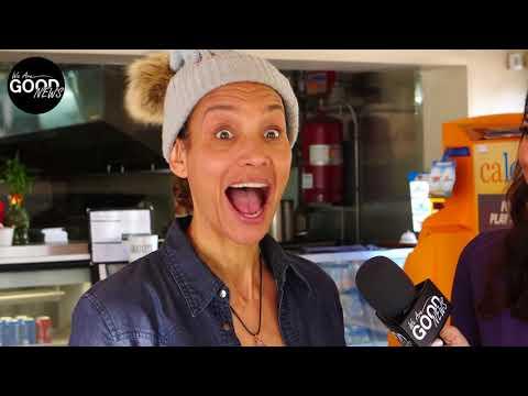 Bye Felisha! Hello Jackfruit Cafe!