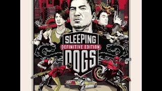 Sleeping dogs definitive edition review (PS4, XBO, PC) | Brothel Games c/MrAxl & Dnl