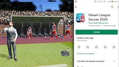 Como Baixar e Instalar o Dream League Soccer 2020