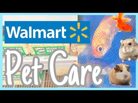 Does Walmart Sell Bad Pet Supplies?   Vlog 3-10-19