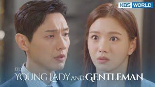 Young Lady and Gentleman | 신사와 아가씨 EP.3 | KBS WORLD TV 211009