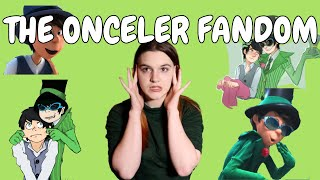 Tumblr's Strangest Obsession: A History Of The Onceler Fandom