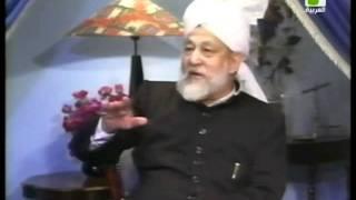 Liqa Ma'al Arab 30 October 1994 Question/Answer English/Arabic Islam Ahmadiyya