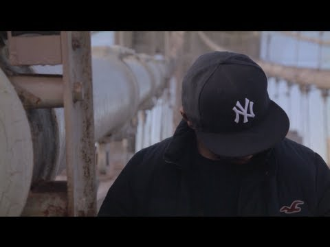 Mysonne - Sound of NY - Chris Lighty Tribute - Official Video - New Hip Hop Song - Rap Video
