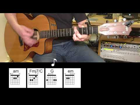 5.5 MB) Wherever You Will Go Chords - Free Download MP3