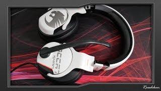 Roccat Khan AIMO - Świetne słuchawki na USB