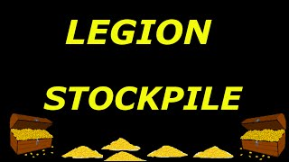 WoW: LEGION Stockpile Guide | Invest Now, Get Rich Later |
