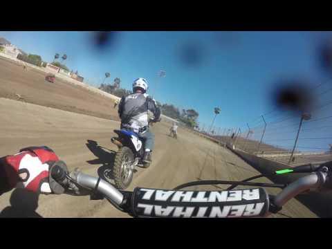 Ventura Raceway #43 Practice 4/29/17
