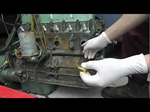 96 honda accord engine diagram bt 50 radio wiring how to replace welsh plugs welch freeze - youtube