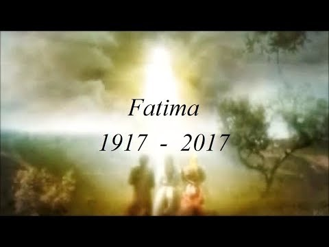 FATIMA CENTENNIAL - THE MIRACLE OF THE SUN