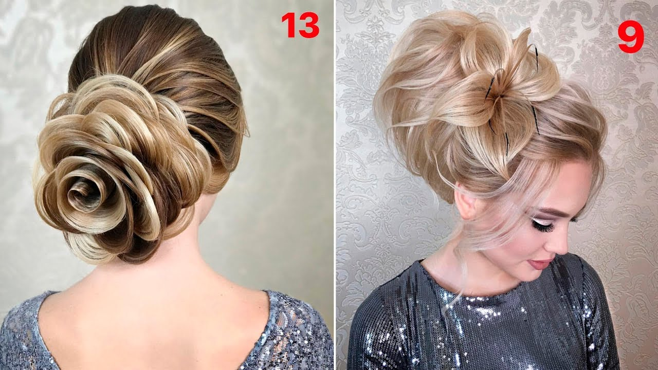 Top 30 Foto Amazing hairstyles by Georgiy Kot! Choose your hairstyle ...