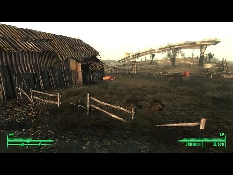 Fallout 3 Playthrough P46 - Regulator HQ