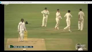 Pakistan vs Cricket Australia XI - Live Streaming - Non Official Test