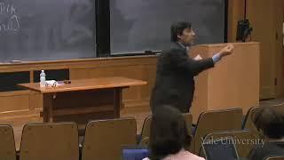 0013 耶魯大學公開課:解讀但丁 煉獄 XIX,XXI,XXII 網易公開課