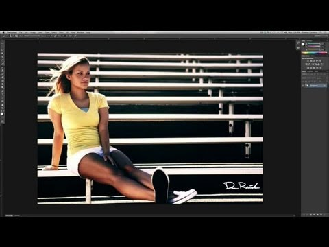 How to Create a Soft Focus Photo : Photography & Editing