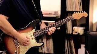 Boss Katana - Awesome Blues Tones