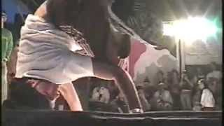 GROUND ZERO CREW/FLIPSIDE KINGS BBOY SUMMIT 2003 SEEK&DESTROY