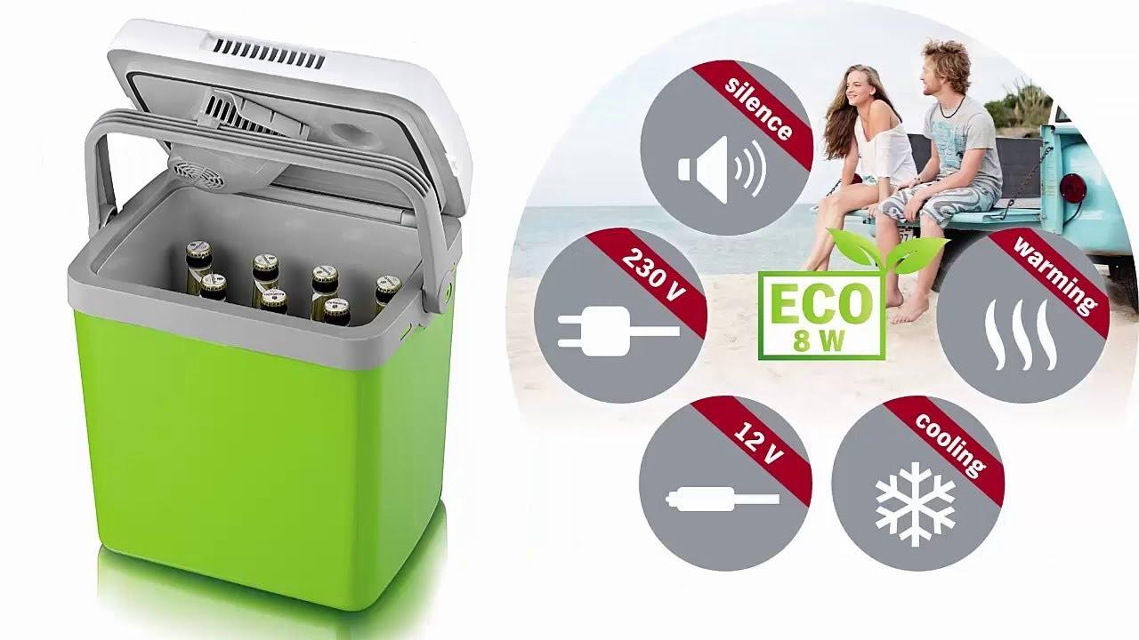 Severin KB2922 | Karavan | Araç İçi Oto Mini Buzdolabı İncelemesi