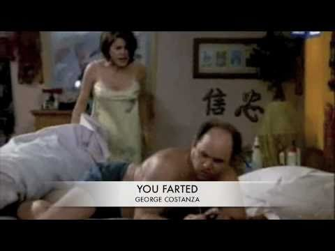 George Costanza Bed Seinfeld You Ed