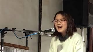 【変わらないもの】ポッポ (cover) 奥華子 時をかける少女 ギター1本伴奏 thumbnail