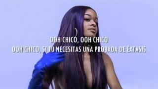 "Azealia Banks - ""The Big Big Beat"" (Traducido al Español)"