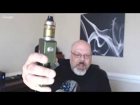 """The True Vapors show #92 """"WTH kinda of response did you think you'd get""""???"""