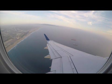 Delta Airlines Embraer 175 [DL5842] ✈ LAX-SAN ✈ 2.7K