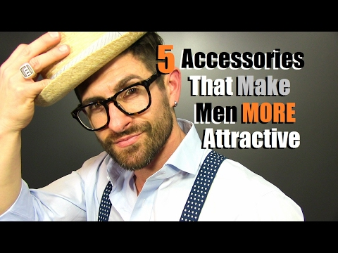 5-accessories-that-make-men-more-attractive!