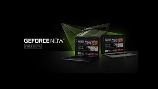 Nvidia Geforce Now | Pc Beta Available Now   Ces 2018