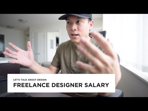 How to make over 200k as a freelance graphic designer