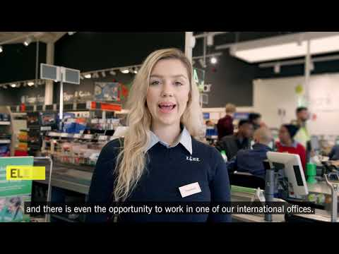 Lidl Graduate Careers | Benefits