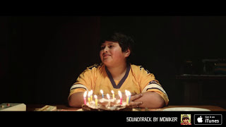 Hunt for the Wilderpeople -  Ricky Baker Happy Birthday Song