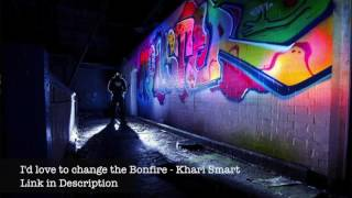 Download I'd Love to Change the Bonfire (Gambino Remix) MP3 song and Music Video