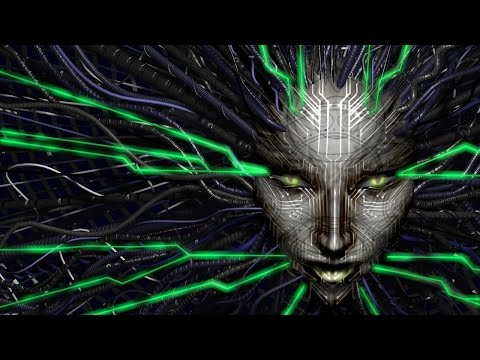 SHODAN (System Shock) | Devious Intent