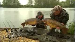Thinking Tackle Season 4 Show 3 - Danny & Ting Tong Tackle Linear